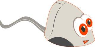 Mouse del calcolatore illustrazione vettoriale