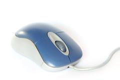 Mouse del calcolatore di ufficio Immagini Stock Libere da Diritti