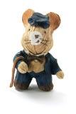 Mouse del giocattolo Fotografie Stock Libere da Diritti