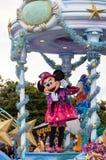 Mouse di Minnie fotografie stock