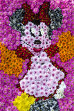 Mouse di Minnie Fotografie Stock Libere da Diritti