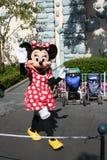 Mouse di Minnie Immagini Stock