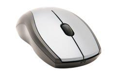 Mouse grigio Immagini Stock Libere da Diritti