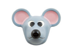 Mouse head Royalty Free Stock Images