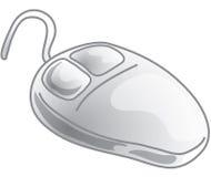 Mouse Icon royalty free stock photo
