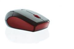Mouse ottico Fotografia Stock