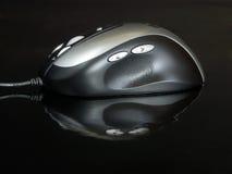 Mouse ottico Immagine Stock Libera da Diritti