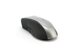 Mouse ottico Fotografie Stock Libere da Diritti