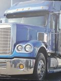 An imposing truck stock images