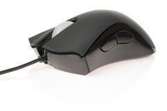 Mouse professionale di gioco Immagine Stock Libera da Diritti
