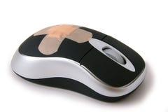 Mouse rotto Immagini Stock Libere da Diritti