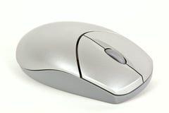Mouse senza fili. fotografia stock libera da diritti