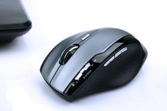 Mouse senza fili Fotografie Stock Libere da Diritti