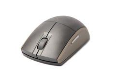 Mouse senza fili del calcolatore Fotografie Stock Libere da Diritti