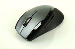 Mouse senza fili del laser Fotografie Stock Libere da Diritti