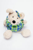 Mouse toy Stock Photography
