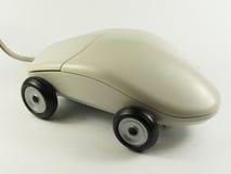 Mouse veloce Immagini Stock Libere da Diritti
