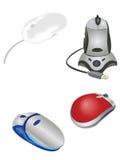 mouses собрания Стоковое Изображение