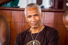 Moussa Diallo Obraz Stock