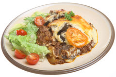 Moussaka Stock Images