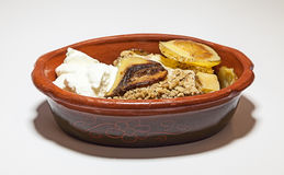 Moussaka Royalty Free Stock Photography
