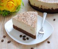 mousse κέικ στοκ εικόνες