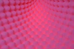 Mousse acoustique Image libre de droits