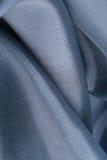 Mousseline de soie grise Images stock
