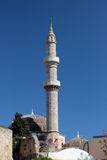 Moustafa Mosque Royalty Free Stock Images