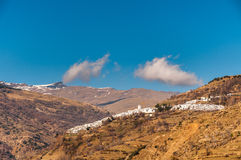 Moutain by Arkivbild