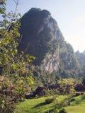 Moutain de la roca Foto de archivo