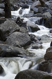 Moutain Stream Royalty Free Stock Photography