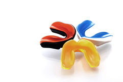 Mouthguard Images stock