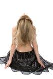 Mouvement 2 de danse photographie stock libre de droits