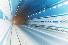 Mouvement abstrait de vitesse image libre de droits