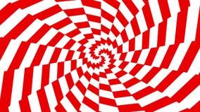 Mouvement hypnotique abstrait clips vidéos
