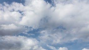 Mouvement naturel de nuage clips vidéos