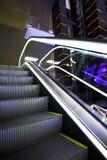 Escalator Stock Photography