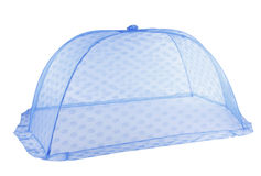 Moveable mosquito net. Let's your life free from insects Royalty Free Stock Photos