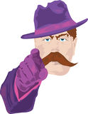 Movember Stock Images