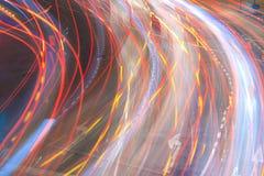 movements Royalty Free Stock Photos