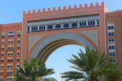 Movenpick Ibn Battuta Hotel Royalty Free Stock Image