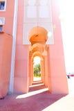 Movenpick Ibn Battuta Hotel Royalty Free Stock Photo