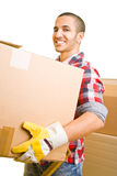 Mover Stock Photography