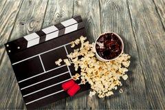 movie stock fotografie