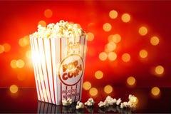 movie royalty-vrije stock afbeelding