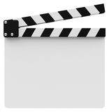 The movie Royalty Free Stock Images