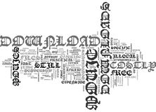 Are Movie Downloads Costly Word Cloud. ARE MOVIE DOWNLOADS COSTLY TEXT WORD CLOUD CONCEPT Stock Images