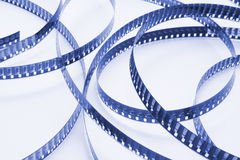 Movie Film Royalty Free Stock Photos