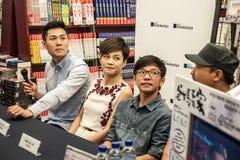 Movie Ilo Ilo DVD Launch Event Stock Photos